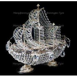 Настольная лампа Фрегат (кам.50)