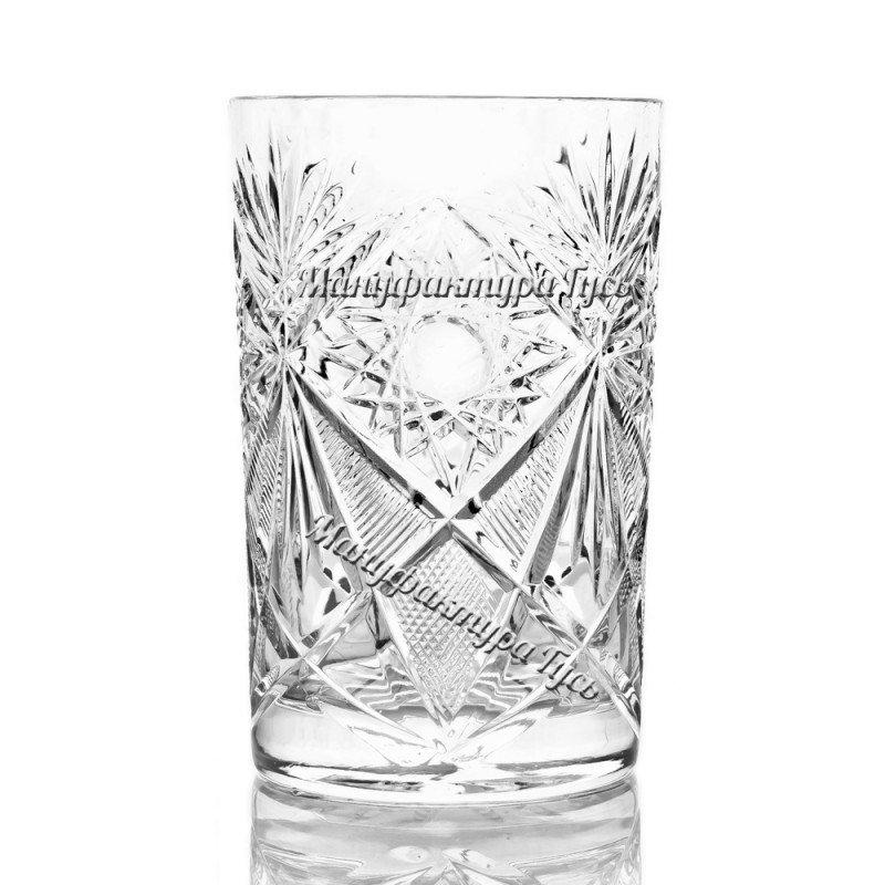 Хрустальный стакан серии «Мальцовская»