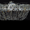 Люстра хрустальная Водоворот Купол 2