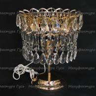 Настольная лампа Катерина № 1