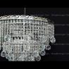 Люстра хрустальная Капель 5 ламп № 1 шар 40