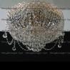 Люстра хрустальная Корона № 1 5 ламп