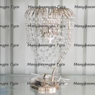 Настольная лампа Каскад Бутон обтикон 14 мм