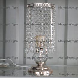 Настольная лампа Виктория № 2 журавлик