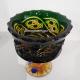 Хрустальная ваза для конфет серии «Шведка»