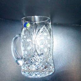 Хрустальная кружка для пива 1100/29