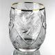Хрустальный набор стаканов для воды 1000/1