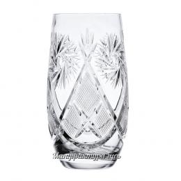Хрустальный набор стаканов для коктейля 1000/1