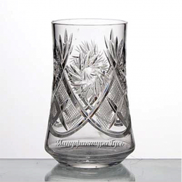 Хрустальный набор стаканов для напитка 1000/1
