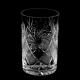 Хрустальный набор стаканов для чая 1000/1