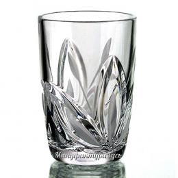 Хрустальный набор стаканов для вина 35 мл 900/42