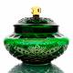 Хрустальная ваза для зефира  «Амели»
