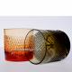 Хрустальный набор 2 стаканов для виски пр. рис.