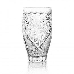 Хрустальный стакан для напитков «Боярин»