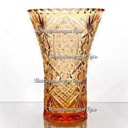Хрустальная ваза «Императорская», бол. рис. «Произвольный»