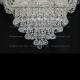 Люстра хрустальная Лотос диам.1000 мм 11 ламп