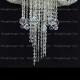 Люстра хрустальная Анжелика  № 1 шар 40 мм