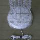Торшер № 1 длинный-густой  конус 30 мм