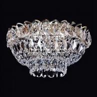 Люстра хрустальная Катерина 1 лампа