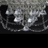 Люстра хрустальная Корона № 2 5 ламп