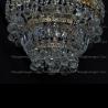 Люстра хрустальная Натали шар 30 мм