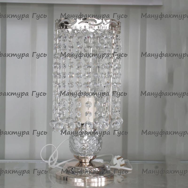 Настольная лампа Анжелика № 2 шар 20 мм