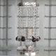 Настольная лампа Анжелика № 2 шар 30 мм