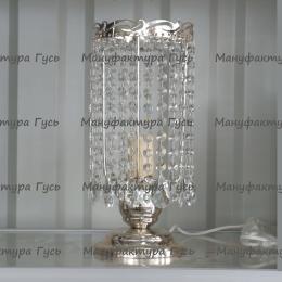 Настольная лампа Анжелика журавлик