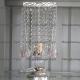 Настольная лампа Престиж № 2 дубик розовый