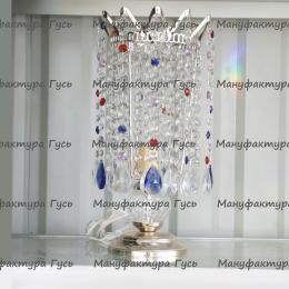Настольная лампа Элит № 2 Меланж