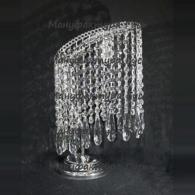 Настольная лампа Стиль камень сосулька