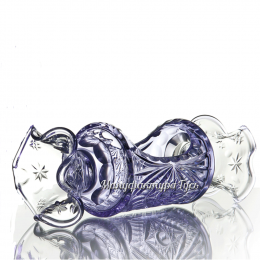 Хрустальное декоративное изделие «Конфетка»