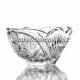 Хрустальная ваза для конфет «Улыбка»