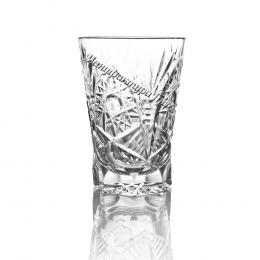Хрустальный стакан для крепких напитков «Морской»