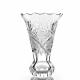 Хрустальная  ваза для цветов «Мелисса»