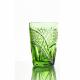 Хрустальный стакан «Купец»