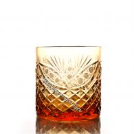 Хрустальный стакан стакан для виски рис. «Фараон»