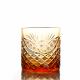Хрустальный стакан стакан для виски 2шт. рис. «Фараон»