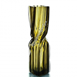 Хрустальная ваза для цветов «Архитектон» большая