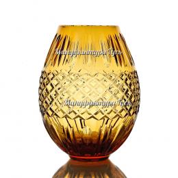 Хрустальная ваза для цветов «Марианна»