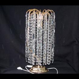 Настольная лампа Зимажуравлик № 1