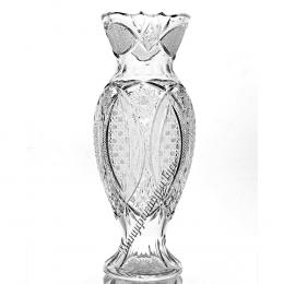 """Хрустальная ваза для цветов """"Нарцисс"""""""