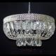 Люстра хрустальная Анжелика Венеция журавлик  -1 лампа