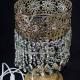 Настольная лампа Италия (Журавль)