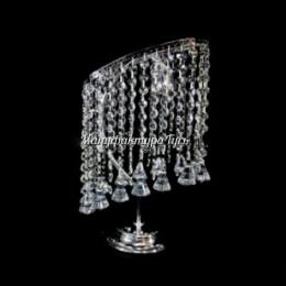 Настольная лампа Стиль камень оптикон 20 мм