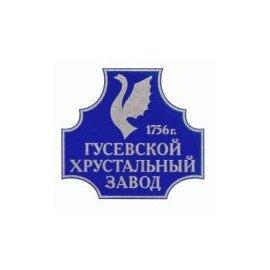 Продукция Гусевского Хрустального Завода